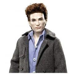 Barbie Collector - Crepúsculo -  Edward
