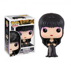 POP! Elvira A Rainha das Trevas - Elvira