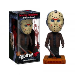Bobble-head - Jason Voorhees
