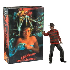 A Hora do Pesadelo - Freddy Krueger