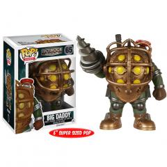 POP! Bioshock
