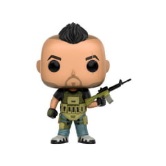 "POP! Call of Duty - John ""Soap"" MacTavish"