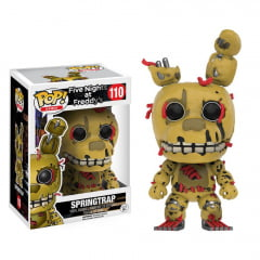 POP! Five Nights at Freddy´s - Springtrap