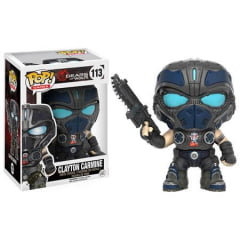 POP! Gears of War - Clayton Carmine