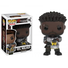 POP! Gears of War - Del Walker