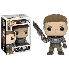 POP! Gears of War - Jd Fenix