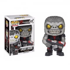 POP! Gears of War - Locust Drone