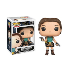 POP! Lara Croft - Lara Croft