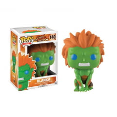 POP! Street Fighter - Blanka