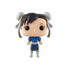 POP! Street Fighter - Chun-Li