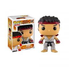 POP! Street Fighter - Ryu