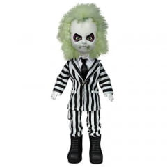 LIVING DEAD DOLLS - BEETLEJUICE - EXCLUSIVE