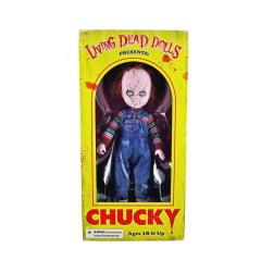 LIVING DEAD DOLLS - CHUCKY