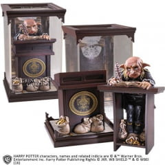 Magical Creatures - Harry Potter - Gringotts Goblin