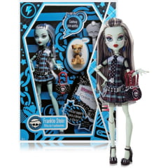 Monster High - Pet - Frankie Stein