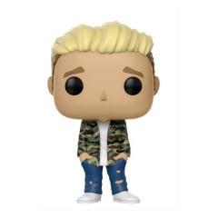 POP! Justin Bieber - Justin Bieber