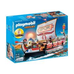 PLAYMOBIL - HISTORY - NAVIO - 5390