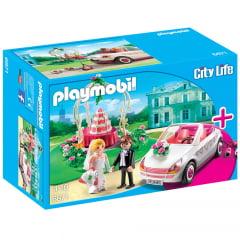 PLAYMOBIL - KIT - CITY LIFE - 6871