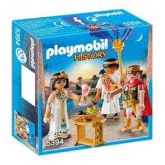 PLAYMOBIL - KIT - HISTORY - 5394