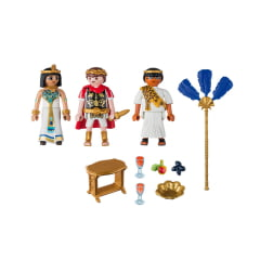 PLAYMOBIL - KIT - HISTORY - 5394