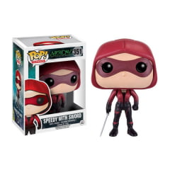 POP! Arrow - Speedy with Sword