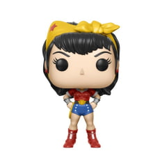 POP! DC Bombshells - Wonder Woman