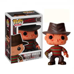 POP! A Hora do Pesadelo - Freddy Krueger