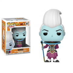 POP! DRAGON BALL SUPER - WHIS