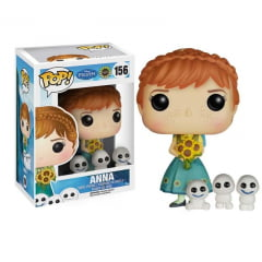 POP! Frozen - Anna
