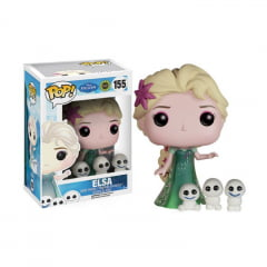 POP! Frozen - Elsa
