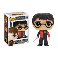 POP! Harry Potter - Harry Potter Torneio