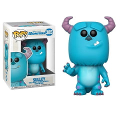 POP! MONSTROS S.A. - SULLEY