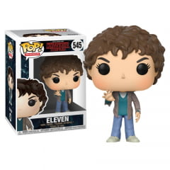 POP! STRANGER THINGS - ELEVEN