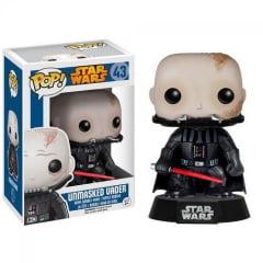 POP! Star Wars - Unmasked Vader
