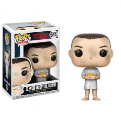 POP! Stranger Things - Eleven (Hospital Gown)