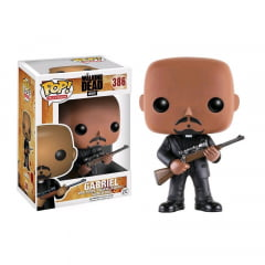 POP! The Walking Dead - Gabriel