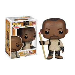 POP! The Walking Dead - Morgan