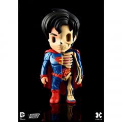 XXRAY - LIGA DA JUSTIÇA - SUPERMAN