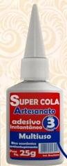 Cola Instantânea