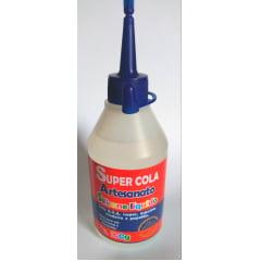 Cola de Silicone Líquido