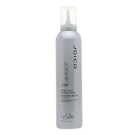 JOICO – MOUSSE MODELADOR JOIWHIP FIRM-HOLD DESIGN FOAM – JOICO