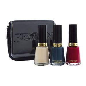 KIT ESMALTE REVLON DEEP SENSATION