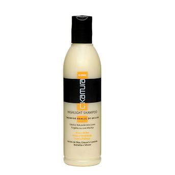 BLONDE SHAMPOO 250ML - CELSO KAMURA