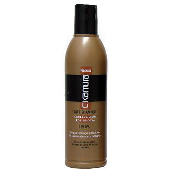 PROGRESS SHAMPOO 250ML - CELSO KAMURA