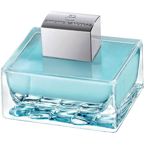 PERFUME BLUE SEDUCTION FEMININO EDT - ANTONIO BANDERAS - 50ml