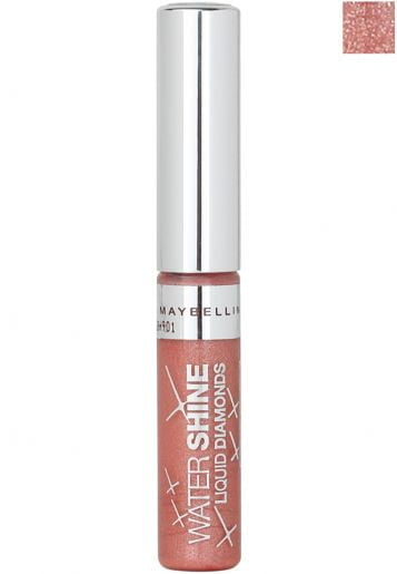 GLOSS WATER SHINE LIQUID WANESSA POP 08 - MAYBELLINE