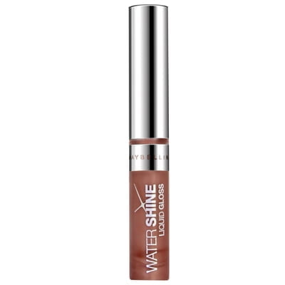 GLOSS WATER SHINE LIQUID CARAMEL CREAM 509 - MAYBELLINE