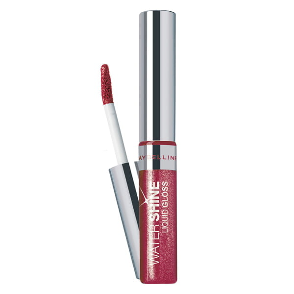 GLOSS WATER SHINE LIQUID RUBY STAR 03 - MAYBELLINE