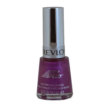 ESMALTE REVLON TOP SPEED VIOLET 670