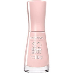 ESMALTE SO LAQUE GLOSSY  BOURJOIS PEACH AND LOVE T08